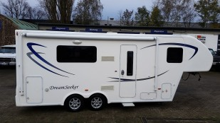 Dreamseeker Modell 2010 EUR 42.950,-