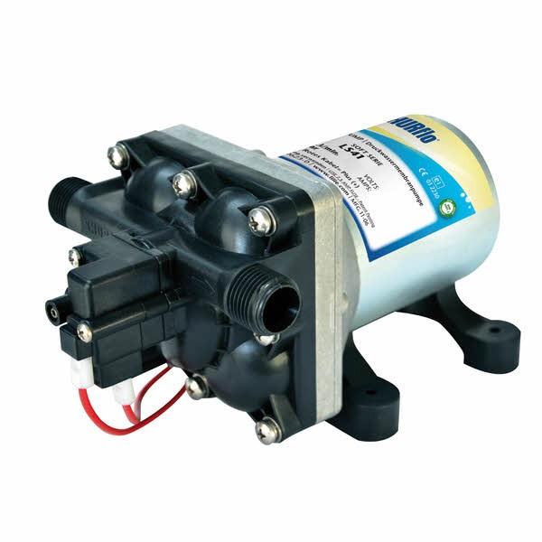 SHURflo® Pumpen Soft Serie 11,3 L/min